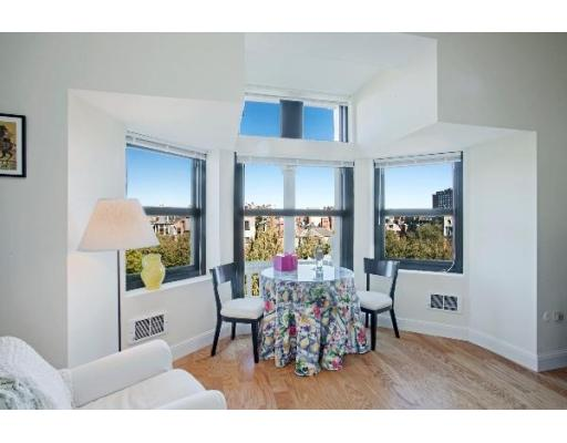 sold property at 160 Commonwealth Avenue