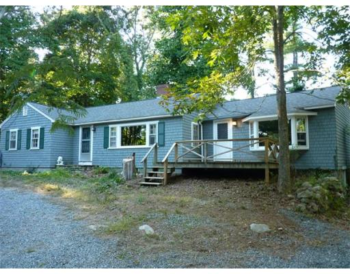 158  Clapp Road,  Scituate, MA