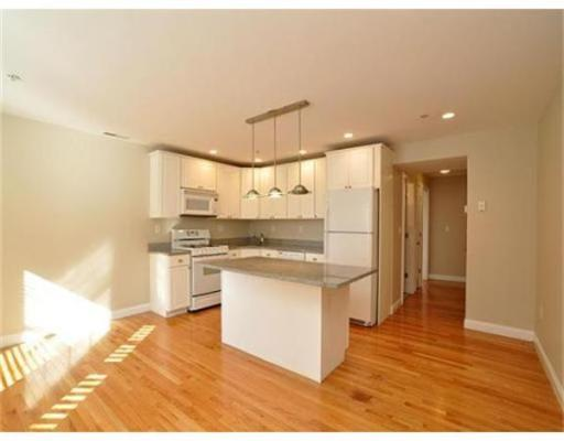 Townhome / Condominium for Rent at 134 W 9Th Street 134 W 9Th Street Boston, Massachusetts 02127 United States