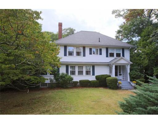 325  Middle St,  Braintree, MA