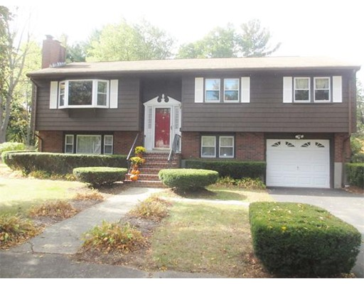 10  Morningside Drive,  Beverly, MA