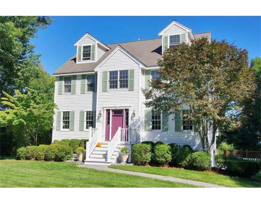 20  Governor Doherty Road,  Billerica, MA