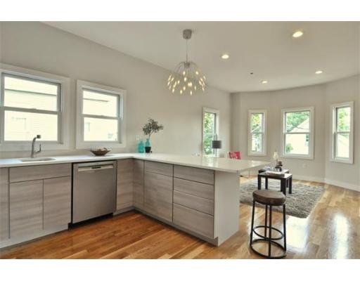 Additional photo for property listing at 9 Harding Street 9 Harding Street Cambridge, Massachusetts 02141 États-Unis