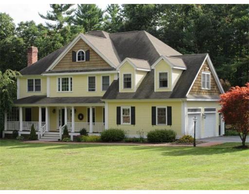 Real Estate for Sale, ListingId: 30034912, Dunstable,MA01827