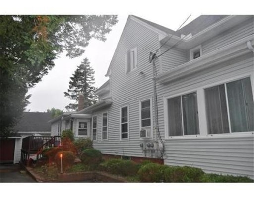 home 1 - Brockton real estate, homes - Massachusetts (MA)