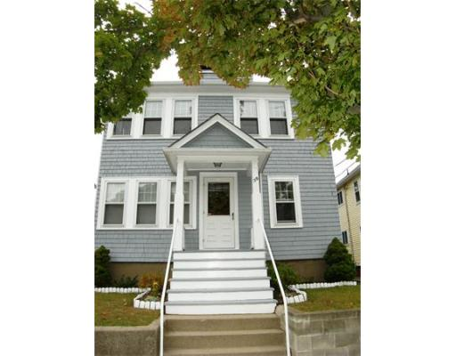 Property for sale at 59 Cottage Park Road Unit: 1, Winthrop,  MA  02152