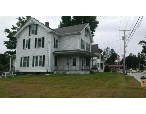 Rental Homes for Rent, ListingId:30034905, location: 1125 Main Street Leicester 01524