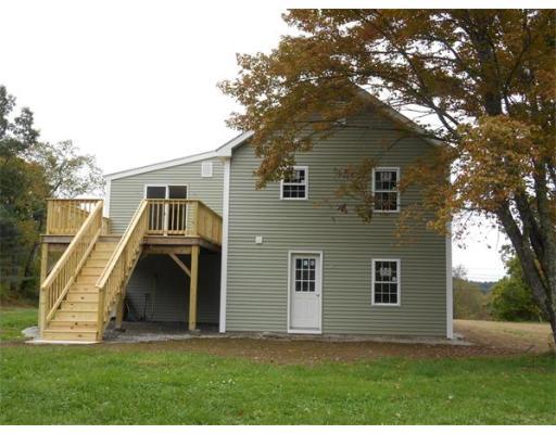 Real Estate for Sale, ListingId:30034916, location: 62 Smithville Road Spencer 01562