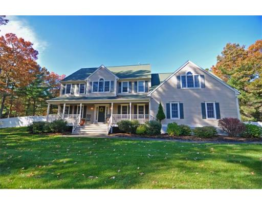 15  Crosswoods Path,  Walpole, MA