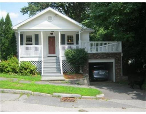 Rental Homes for Rent, ListingId:30058416, location: 183 Warner Ave Worcester 01604