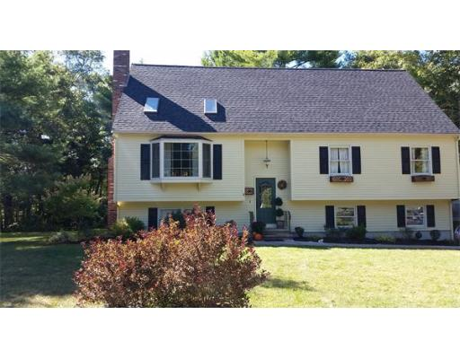 4  Old Plate Rd,  Wareham, MA