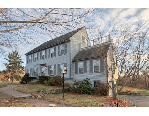 Real Estate for Sale, ListingId:30058399, location: 4 Merrimack River Road Groveland 01834