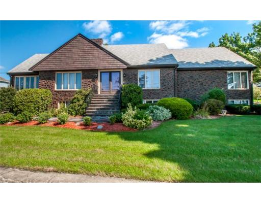 Home for Sale Wakefield MA | MLS Listing