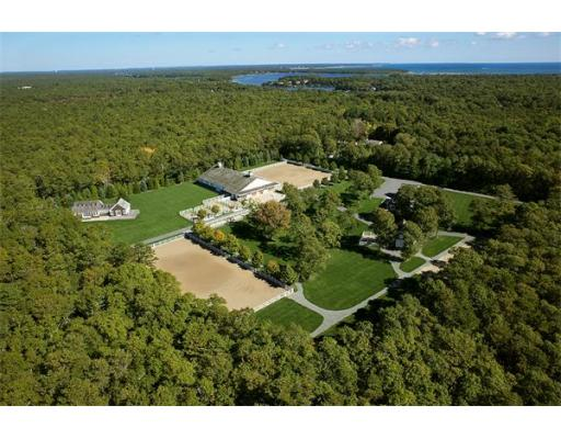 $5,200,000 - 4Br/4Ba -  for Sale in Mashpee
