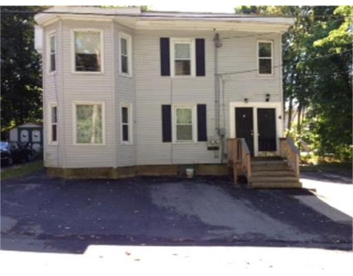 Rental Homes for Rent, ListingId:30058410, location: 4 SNOW ST Webster 01570