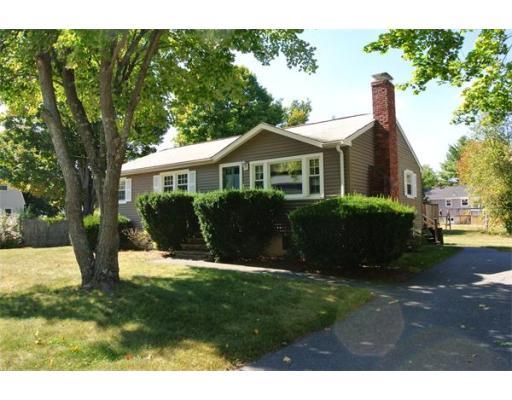 Real Estate for Sale, ListingId: 30058418, Pepperell,MA01463