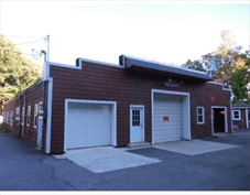 commercial real estate Lincoln ma