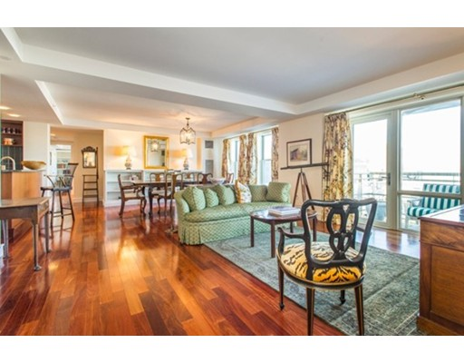 $3,125,000 - 3Br/3Ba -  for Sale in Boston