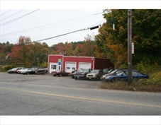commercial real estate Winchendon ma