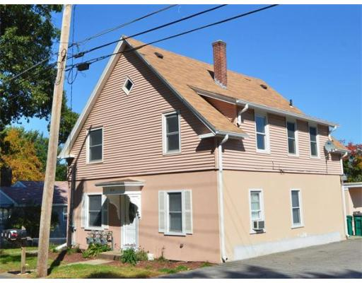 Rental Homes for Rent, ListingId:30081670, location: 210 Mt Elam Rd Fitchburg 01420