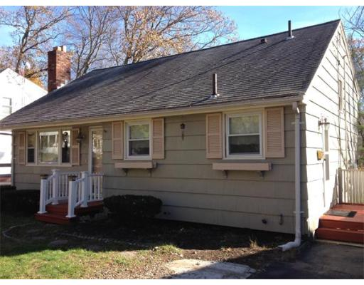 19  Pinehurst Ave,  Brockton, MA