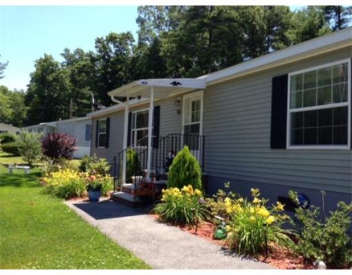 Real Estate for Sale, ListingId: 30081671, Salem,NH03079