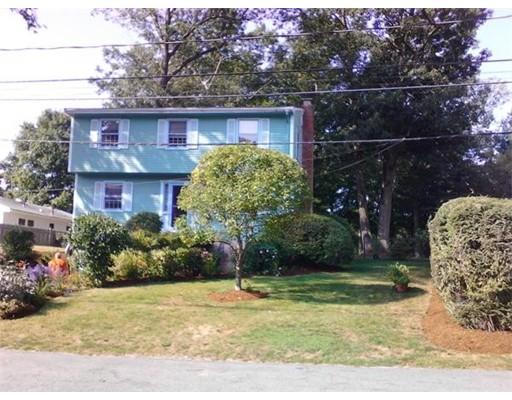 Property for sale at 4 Furber Lane, Framingham,  MA 01701