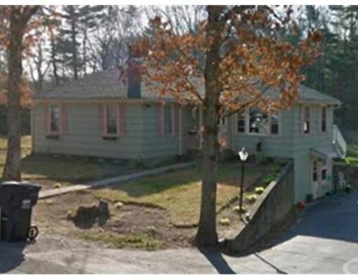 233  Pleasant Street,  Raynham, MA
