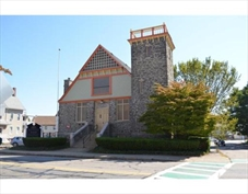 Taunton MA Office Building For Sale
