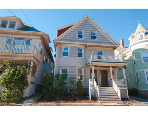 Property for sale at 11 Spring Park Avenue Unit: C, Boston,  MA  02130