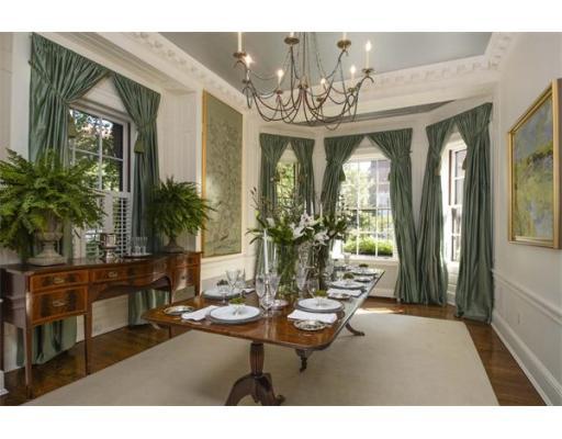 $3,200,000 - 3Br/4Ba -  for Sale in Boston