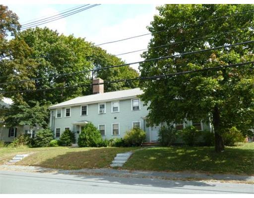 Real Estate for Sale, ListingId: 30084711, Leominster,MA01453