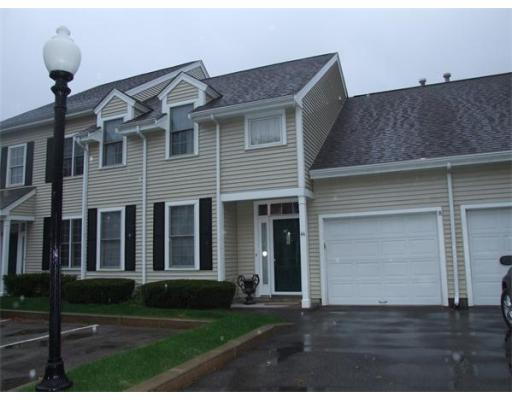 Property for sale at 44 Evergreen Circle Unit: 44, Canton,  MA  02021