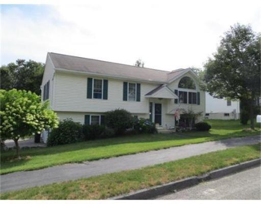 Rental Homes for Rent, ListingId:30092267, location: 59 Moreland Green Dr Worcester 01609