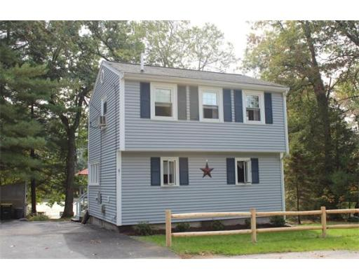 63  Box Pond Drive,  Bellingham, MA