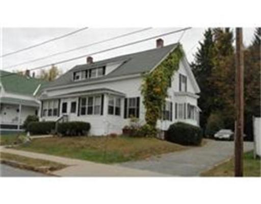 Rental Homes for Rent, ListingId:30092252, location: 77-79 Juniper Street Winchendon 01475