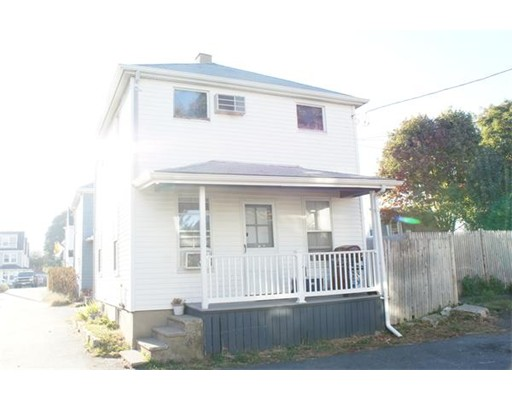 1243C Sea Street, Quincy, MA 02169