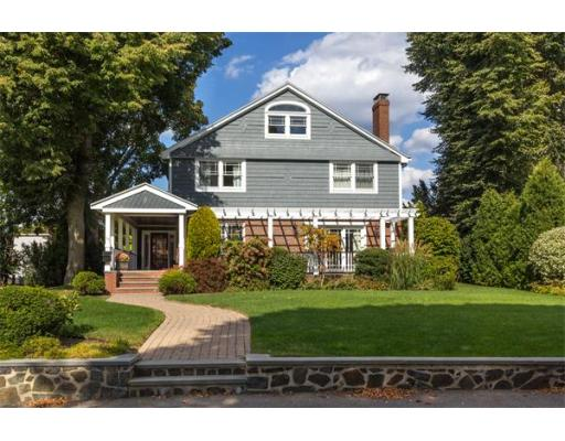 Home for Sale Marblehead MA | MLS Listing