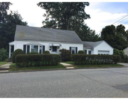 Real Estate for Sale, ListingId: 30092248, Worcester,MA01605