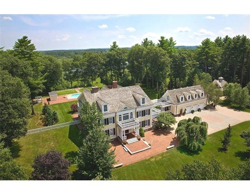 $5,900,000 - 6Br/4Ba -  for Sale in Carlisle