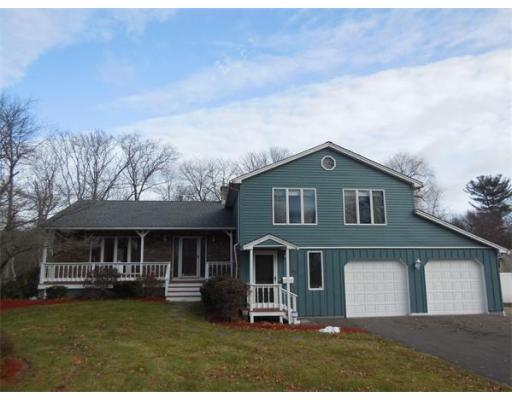 46  Richview Avenue,  South Hadley, MA