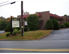 Marlborough MA Office Building For Sale
