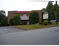 Office Building For Sale in Marlborough Massachusetts