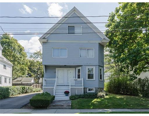 Property for sale at 474-476 Albemarle Rd Unit: 1, Newton,  MA  02460