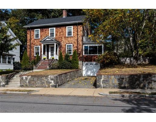 Property for sale at 117 Sanborn Ave, Boston,  MA  02132