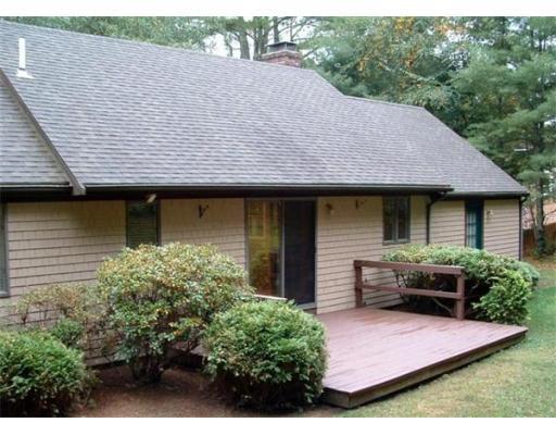 Real Estate for Sale, ListingId: 30115988, Pocasset,MA02559