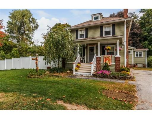 Real Estate for Sale, ListingId: 30115958, Plaistow,NH03865