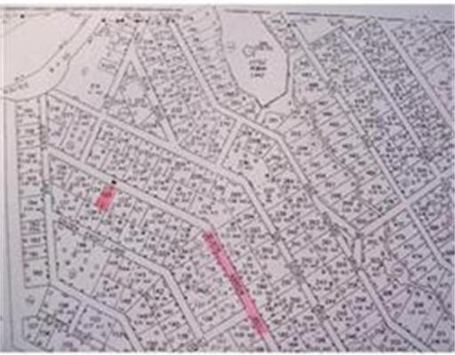 Terrain pour l Vente à 123 BLACK ARROW WAY 123 BLACK ARROW WAY Becket, Massachusetts 01223 États-Unis