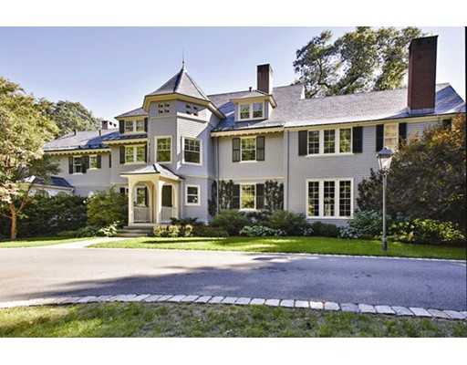 $7,990,000 - 7Br/7Ba -  for Sale in Brookline