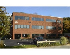 Stoneham MA Office Building For Sale